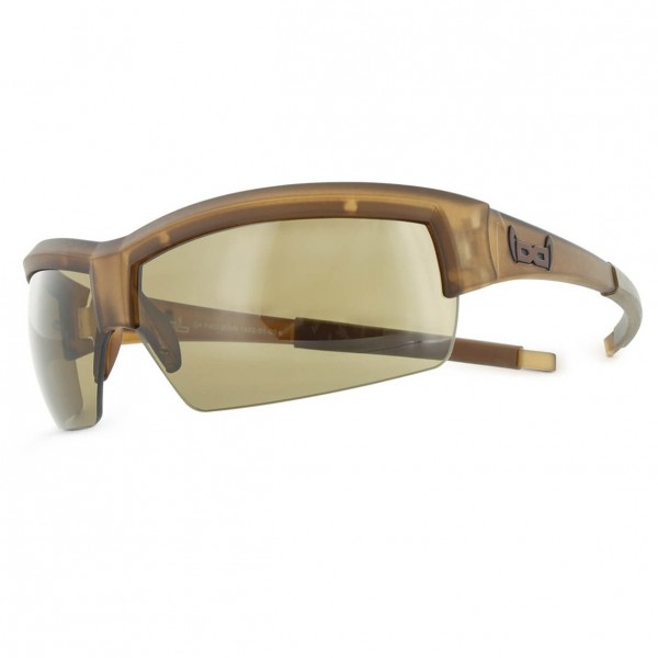 Gloryfy - G4 PRO Brown F2 - Sunglasses