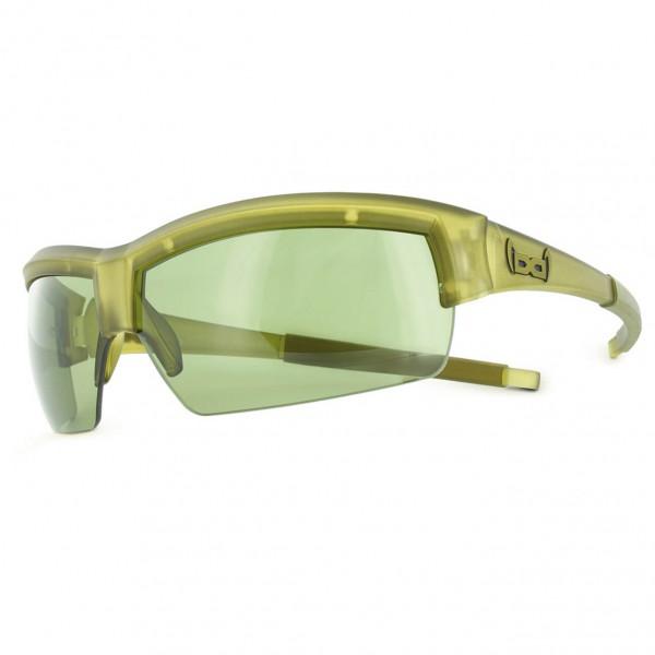 Gloryfy - G4 PRO Olive F2 - Zonnebril