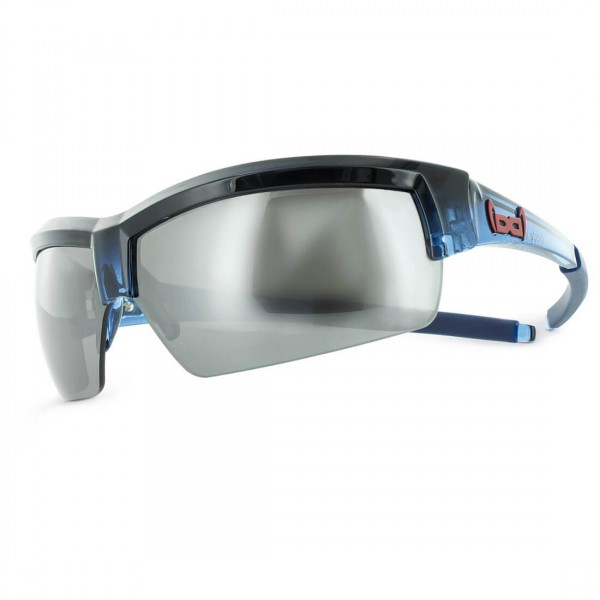 Gloryfy - G4 PRO Anthracite Mirror F3 - Sunglasses