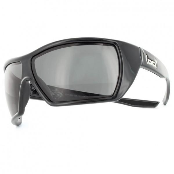 Gloryfy - G12 Anthracite Pol F3 - Sonnenbrille