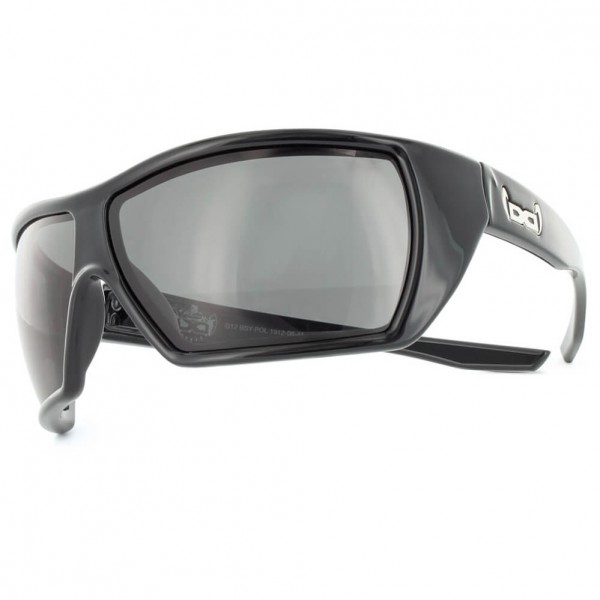 Gloryfy - G12 Anthracite Pol F3 - Sunglasses