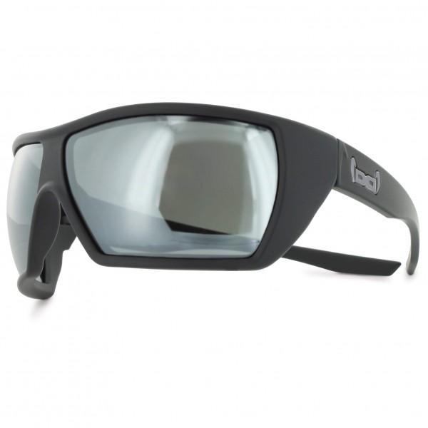 Gloryfy - G12 Anthracite Mirror F3 - Sunglasses