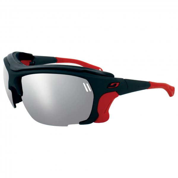 Julbo - Trek Brown Flash Silver Spectron 4 - Aurinkolasit