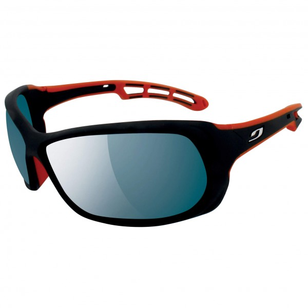 Julbo - Swell Grey Flash Blue Octopus - Zonnebril