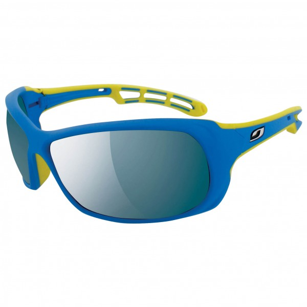 Julbo - Swell Grey Flash Blue Octopus - Lunettes de soleil