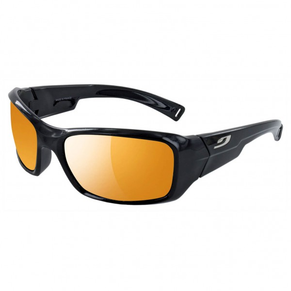 Julbo - Kid's Rookie Yellow / Brown Zebra - Aurinkolasit
