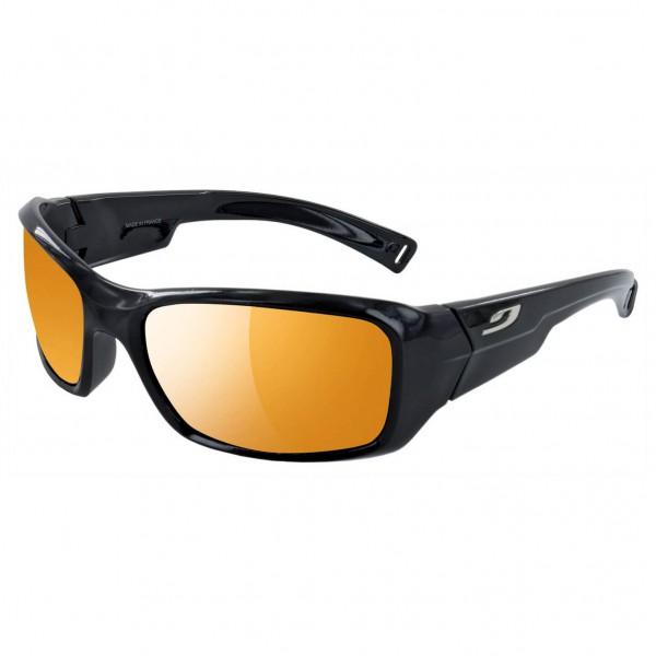 Julbo - Kid's Rookie Yellow / Brown Zebra - Sunglasses