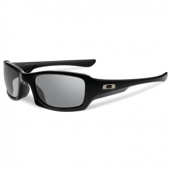 Oakley - Fives Squared Grey S3 - Sonnenbrille