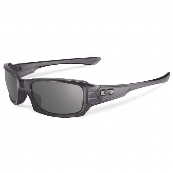Oakley - Fives Squared Warm Grey S3 - Sonnenbrille