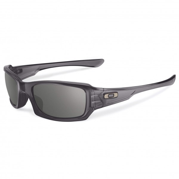 Oakley - Fives Squared Warm Grey - Zonnebril