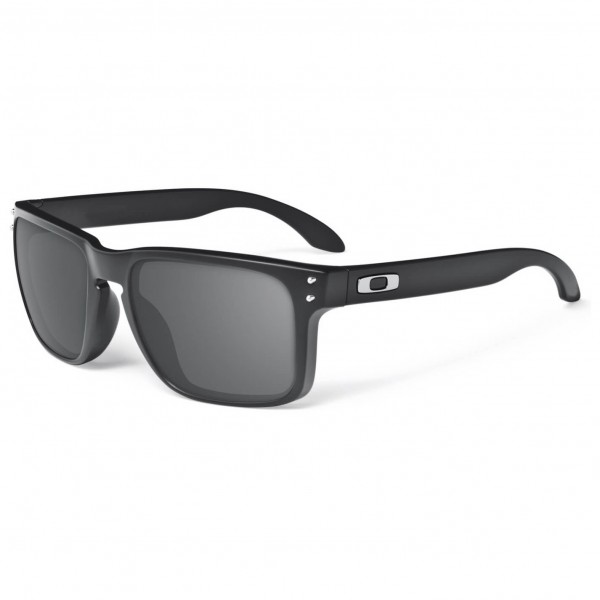 Oakley - Holbrook Warm Grey - Sunglasses