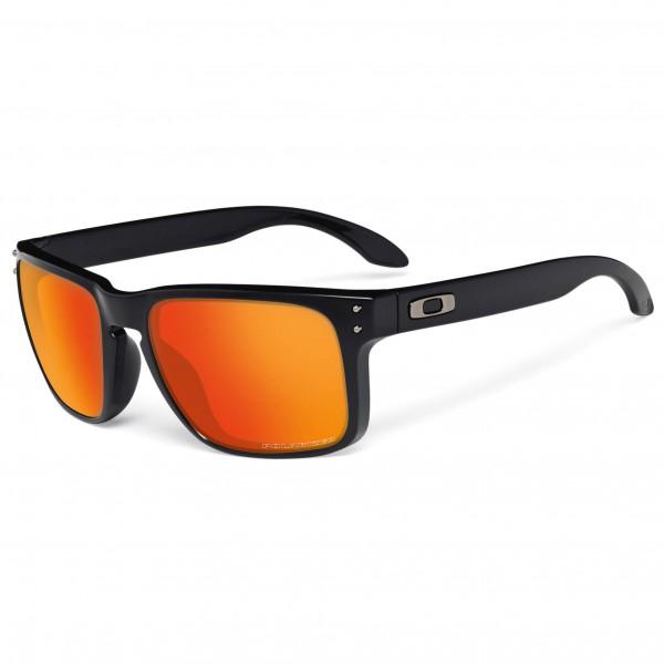 Oakley - Holbrook Ruby Iridium Polarized - Solglasögon