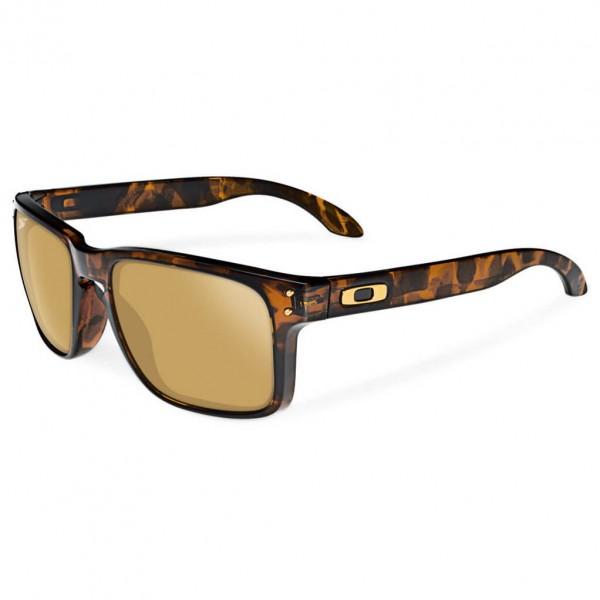 Oakley - Holbrook Shaun White Gold Collection 24K Iridium - Sunglasses