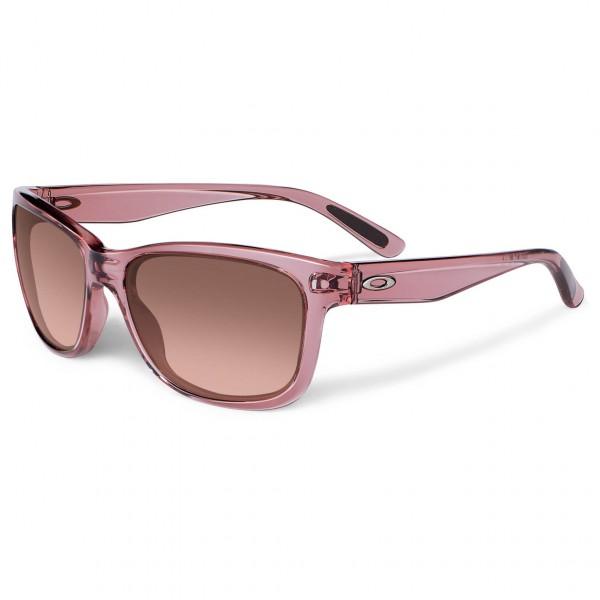 Oakley - Women's Forehand G40 Black Gradient - Sunglasses
