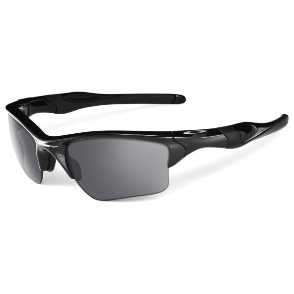 Oakley - Half Jacket 2.0 XL Black Iridium - Zonnebril