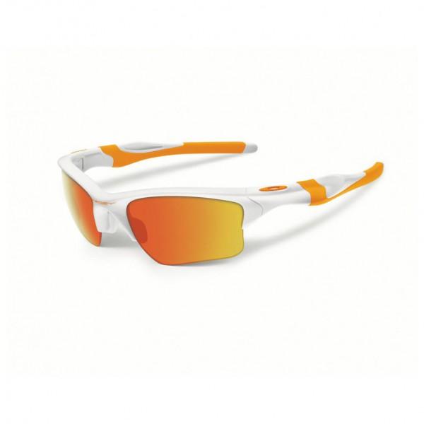 Oakley - Half Jacket 2.0 XL Fire Iridium - Sunglasses