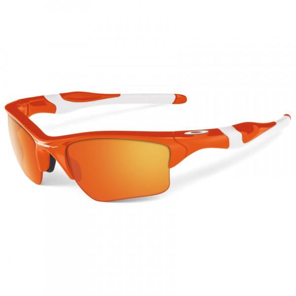 Oakley - Half Jacket 2.0 XL Fire Iridium - Solbriller
