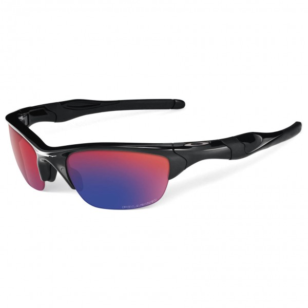 Oakley - Half Jacket 2.0 XL Red Iridium Polarized
