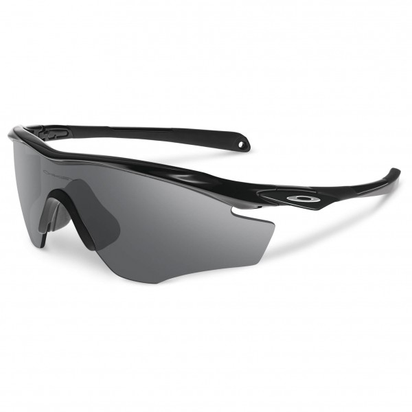 Oakley - M2 Frame Black Iridium - Sunglasses