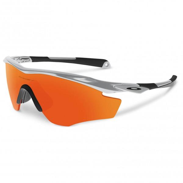 Oakley - M2 Frame Fire Iridium - Sonnenbrille