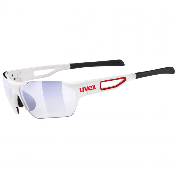 Uvex - Sportstyle 202 Small Race Vario S1-3 - Sunglasses