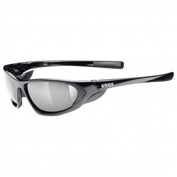 Uvex - Attack S4 - Sunglasses