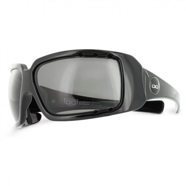 Gloryfy - G3 Air Black - Sonnenbrille