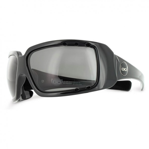 Gloryfy - G3 Air Black - Sunglasses