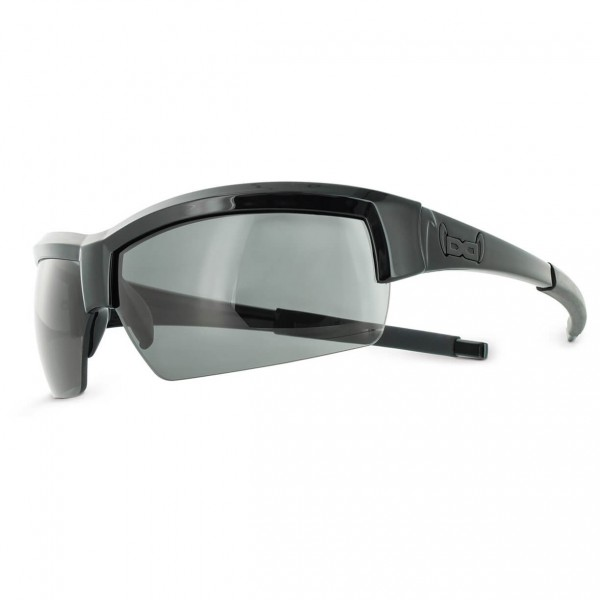 Gloryfy - G4 Pro Black Shiny - Sunglasses