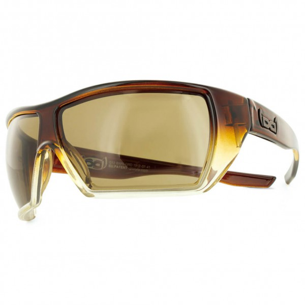 Gloryfy - G12 Brown Gradient - Zonnebril