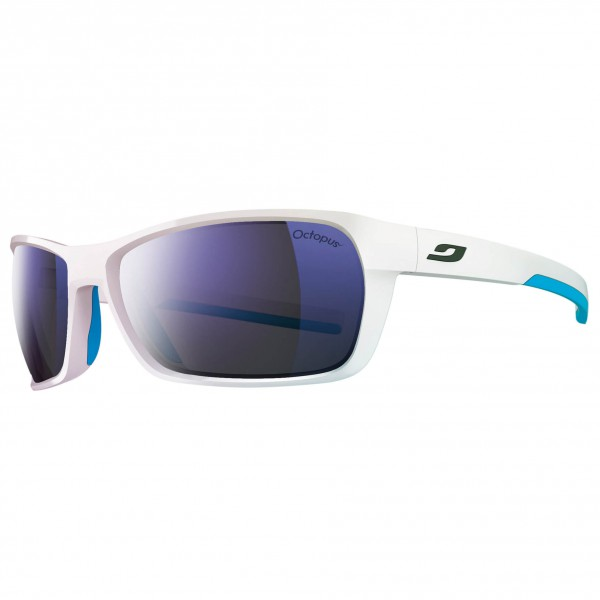 Julbo - Blast Grey Flash Blue Octopus - Pyöräilylasit