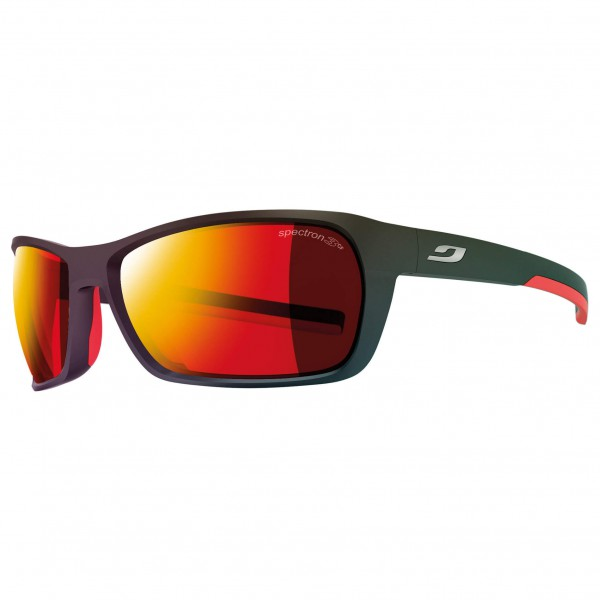 Julbo - Blast Multilayer Red Spectron 3CF - Cycling glasses