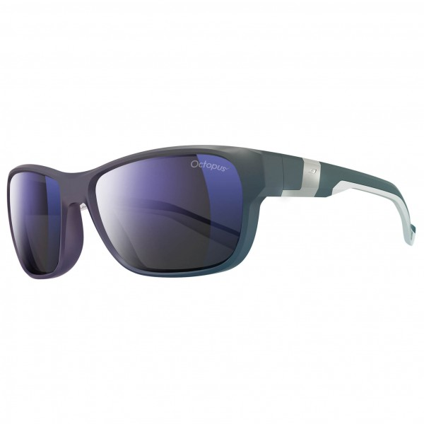 Julbo - Coast Grey Flash Blue Octopus - Lunettes de soleil