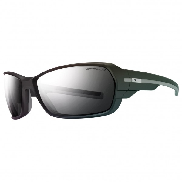 Julbo - Dirt2 Grey Flash Silver Spectron 3+