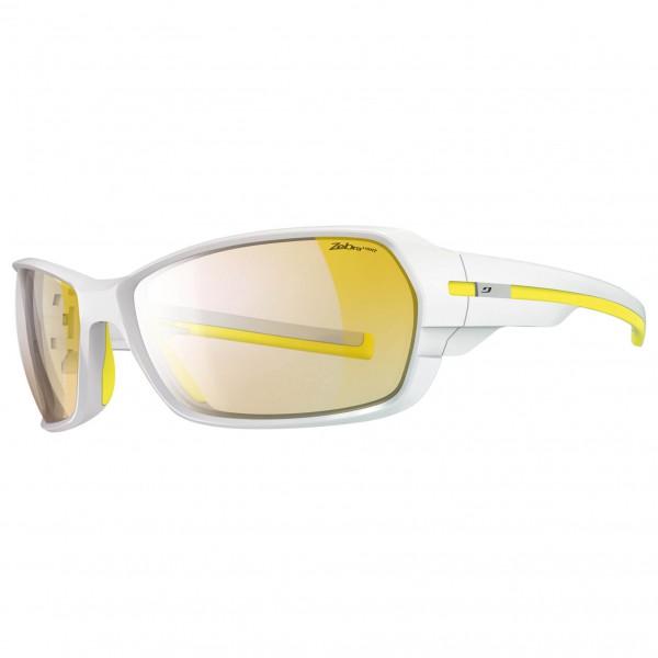 Julbo - Dirt2 Yellow / Brown Zebra Light - Cycling glasses