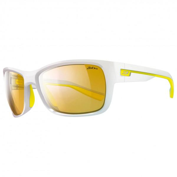 Julbo - Drift Yellow / Brown Zebra - Fahrradbrille