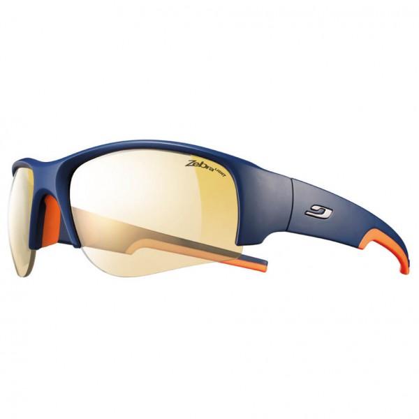 Julbo - Dust Yellow / Brown Zebra Light - Cycling glasses