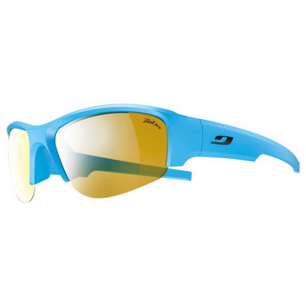 Julbo - Kid's Access Yellow / Brown Zebra - Cycling glasses
