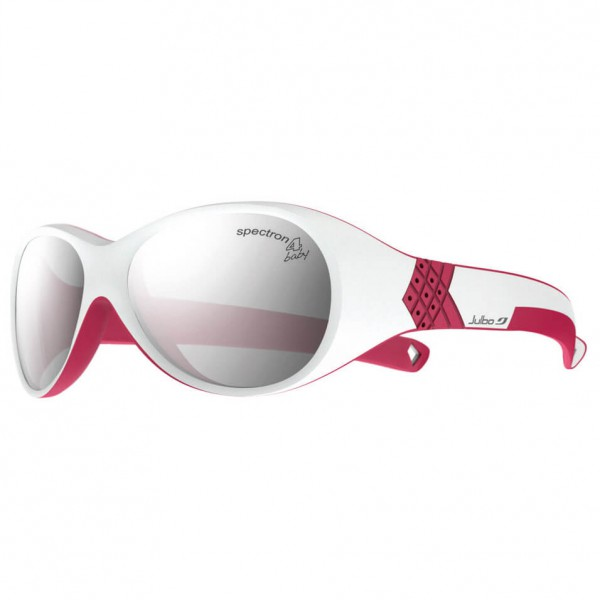 Julbo - Bubble Brown Flash Silver Spectron 4 Baby