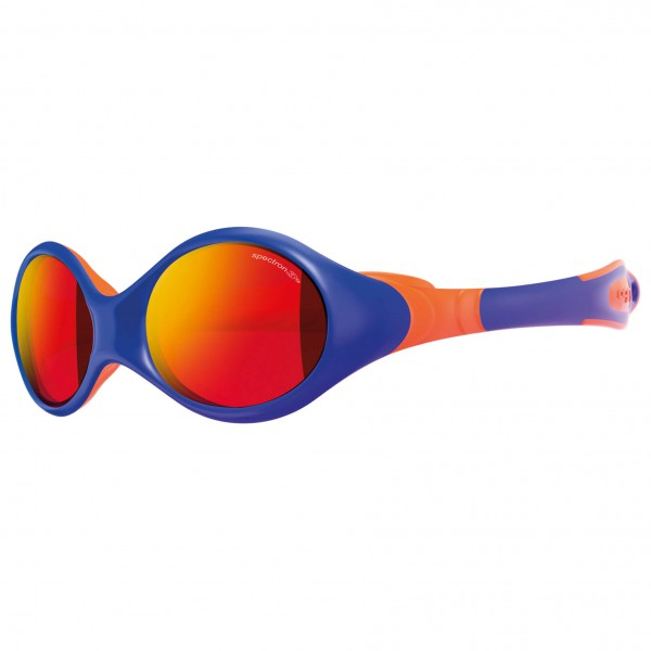 Julbo - Kid's Looping II Multilayer Blue Spectron 3CF