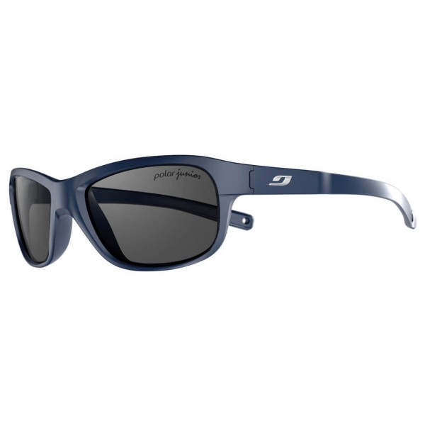 Julbo - Player Grey Polarized 3 Junior - Aurinkolasit