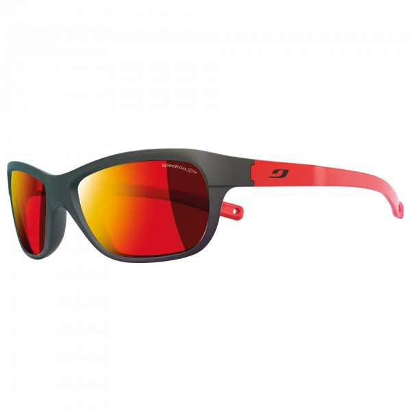 Julbo - Kid's Player L Multilayer Red Spectron 3CF