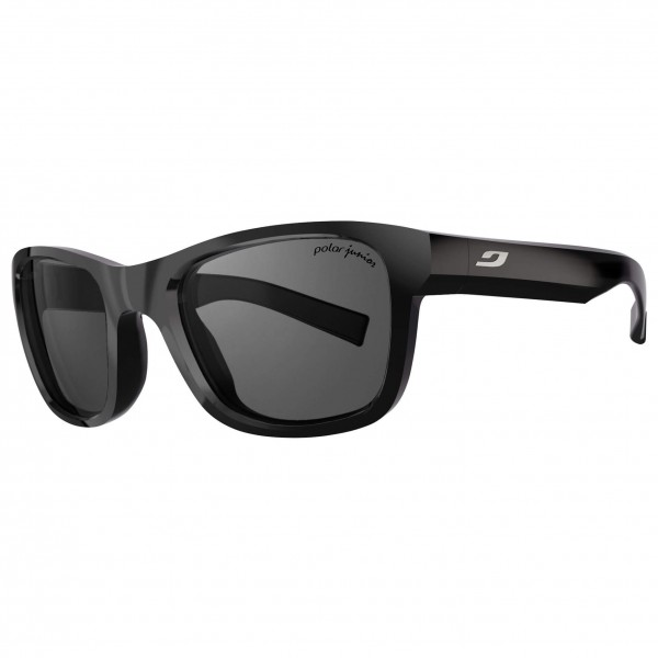 Julbo - Reach L Grey Polarized 3 Junior - Solbriller