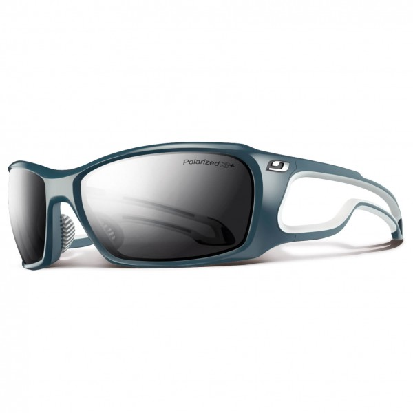 Julbo - PipLline Nautic Grey Flash Silver Polarized 3+