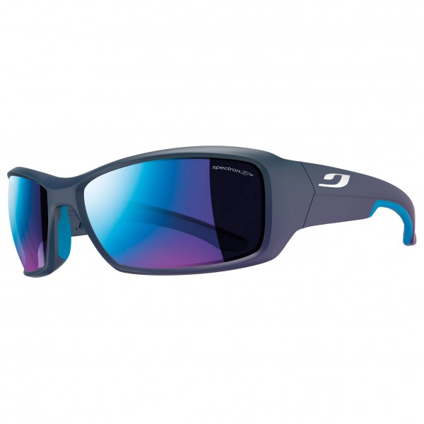 Julbo - Run Multilayer Blue Spectron 3CF - Fahrradbrille