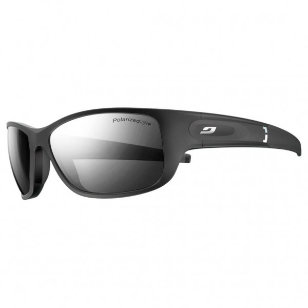 Julbo - Stony Grey Flash Silver Polarized 3+ - Sonnenbrille