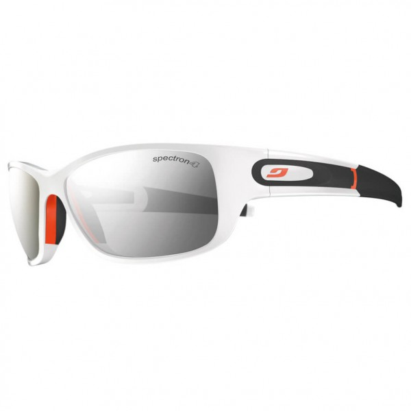 Julbo - Stony Brown Flash Silver Spectron 4 - Sonnenbrille