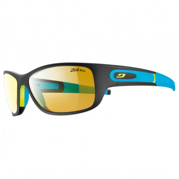 Julbo - Stony Yellow / Brown Zebra - Zonnebril