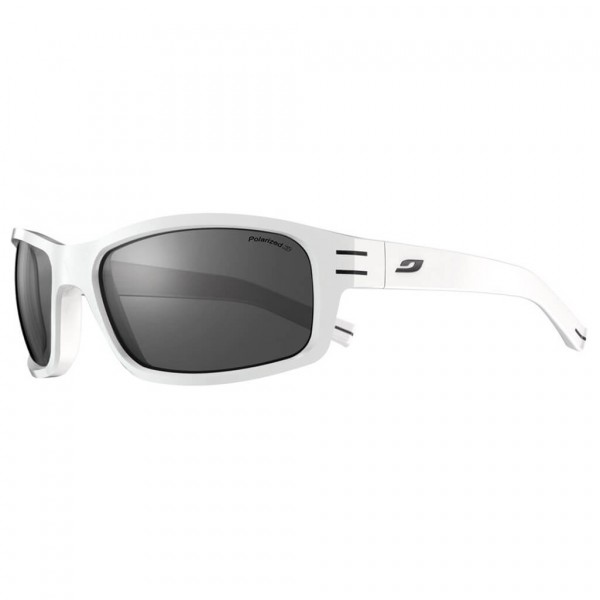 Julbo - Suspect Flash Silver Polarized 3 - Aurinkolasit