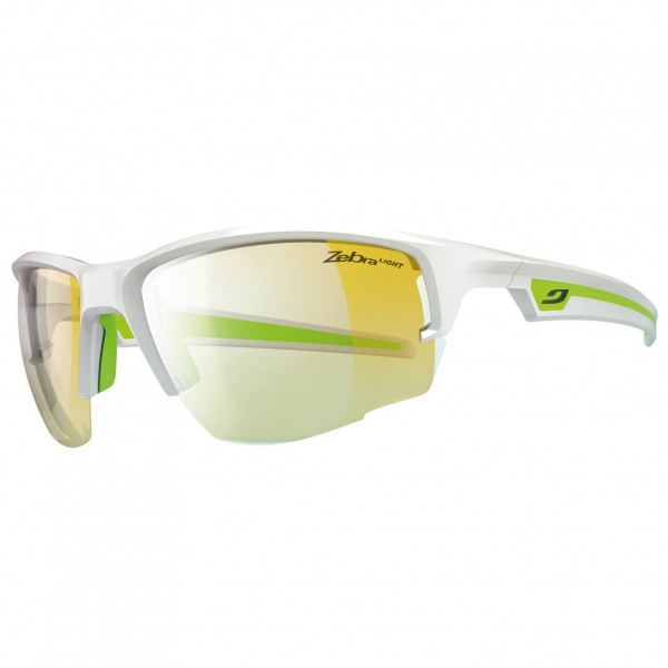 Julbo - Venturi Yellow / Brown Zebra Light - Sonnenbrille